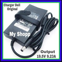 Adaptor Charger Laptop Dell Alienware M11X R2 M11X R3 Series 19.5V