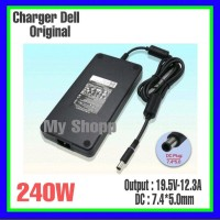 Adaptor Charger For Laptop Dell Alienware M15X M17X M18X XPS M1710