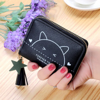 DOMPET WANITA DD08 KOREAN FASHION TRENDY FASHION WALLET