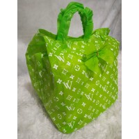 Tas Kain Spunbond 25x25 Goody Bag Furing Souvenir Wedding Berkat Murah