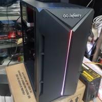 PC RAKITAN CORE I5 / CORE I5 3470/ DDR 8 GB / HDD 500 /GARANSI 1 TAHUN