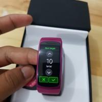 Samsung Gear fit2. ex singapura