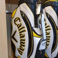 Golf Bag Cartbag Brand Callaway Canvas Series Original