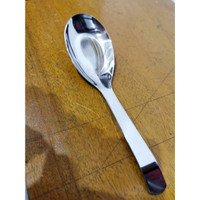 sendok bebek stainless HIGH QUALITY pjg 17,5cm