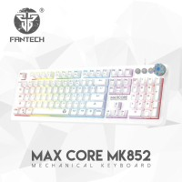 Fantech SPACE EDITION MaxCore MK852 Keyboard Gaming Mechanical