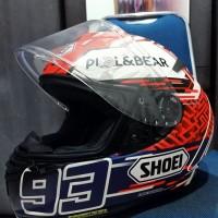 Helm Shoei Marquez5 TC-1