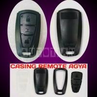 Toyota AGYA Casing Remote Kunci Alarm Mobil Kesing Keras Hardcase