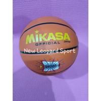 Bola Basket Mikasa Shooter size 7