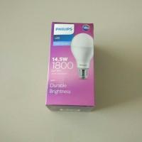 Lampu LED Philips 14,5 watt / Lampu Philips LED / Bohlam LED philips