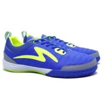 Sepatu Futsal Specs Metasala Nativ IN Turkish Sea/Safety Yellow