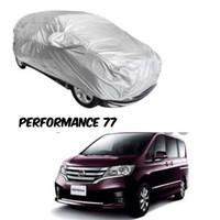 Body Cover Selimut Mobil Nissan Serena