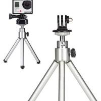 ATT Action Cam Tripod/Monopod Adapter Mount for SJCAM / GoPro AGP61000