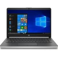 "HP Laptop 14s-cf1051TU (14"", Celeron-4205U, 4GB, 512GB, UMA, Silver)"
