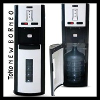Dispenser Miyako Wdp 300 Hot & Cool Galon Bawah