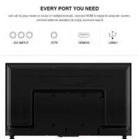 TERBAIK COOCAA LED TV 40 INCH FULL HD MODEL 40D5A 2019 TERMURAH