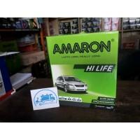 Aki Mobil Honda Jazz NS40ZL Amaron Accu Kering
