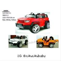 Unikid UK691 Mobil Jeep Modern 3