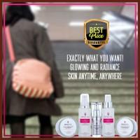 Promo Pencerah Wajah Skincare Wajah Rineva With Ectoin