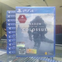 Hot Sale Kaset Game Bd Ps4 Shadow Of The Colossus