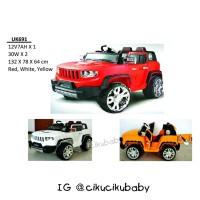 Unikid UK691 Mobil Jeep Modern 2