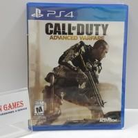 PS4 Call of Duty Advanced Warfare Region 1