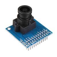 Import - OV7670 640x480 VGA CMOS Camera Module With AL422 FIFO LD0