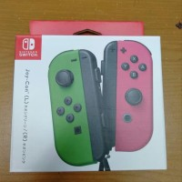 Jual joy Con LR for nintendo switch Murah