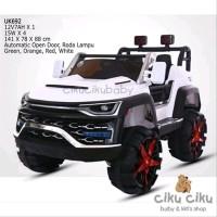 Mobil Mainan AKi Unikid UK692 Jeep mobil besar