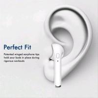 headset Bluetooth earphone wireless handsfree i7 HBQ