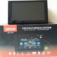 Head unit double din android ORCA ADR-7688 7inch