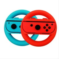 Nintendo switch wheel setir kemudi joycon not included 1 set