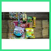 Grosir Souvenir Hadiah Bingkisan Ulang Tahun Anak Snack Tempat Makan