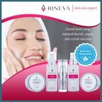 Promo Whitening Series Rineva Skincare Halal Original