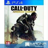 Ps4 Game - Call Of Duty Advanced Warfare - Murah Original
