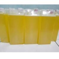 Toner Pelicin Ekstra Lemon Super Strong / Acne / Whitening