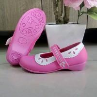 sepatu slip on anak umur 1 sampai 3 tahun Kipper Tipe Yasemin Uk 22-26