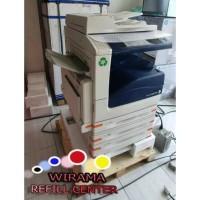 Mesin Fotocopy Fuji Xerox ApeosPort IV 5570 B W Dan WARNA
