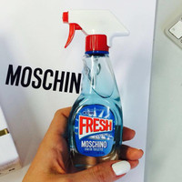 Parfum Original Wanita Moschino Fresh 50ml Ori Reject Non Box