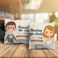 BANTAL COUPLE WEDDING