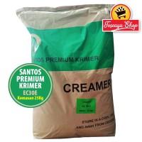 Creamer Santos Premium EC30E 1Sak