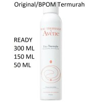 Avene Thermal Spring Water 150ml Resmi BPOM Distributor