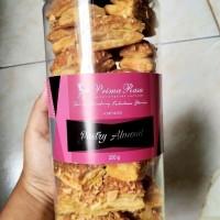 pastry almond