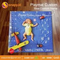 Karpet Bayi| Playmat Bayi| Matras Bayi