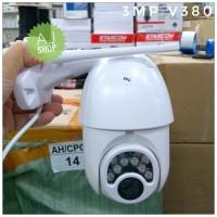 Cctv Wifi Speed Dome Mini 3mp Pan Tilt IP Camera Outdoor Wireless