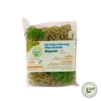 Lingkar Organik Mie Bayam 85 gram
