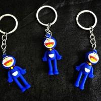 Gantungan Kunci Doraemon Full Body