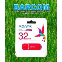 ADATA FLASHDISK 32 GB uv150 FLASHDRIVE 3.1 ADATA RED ORIGINAL