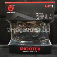 Fantech Gamepad GP11 Gaming Controller Shooter For Smartphone PC PS3