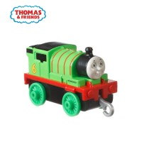 Thomas and Friends Trackmaster Percy - Mainan Kereta Anak