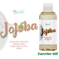 Jojoba Oil Murni 100% Our Garden 55 ml